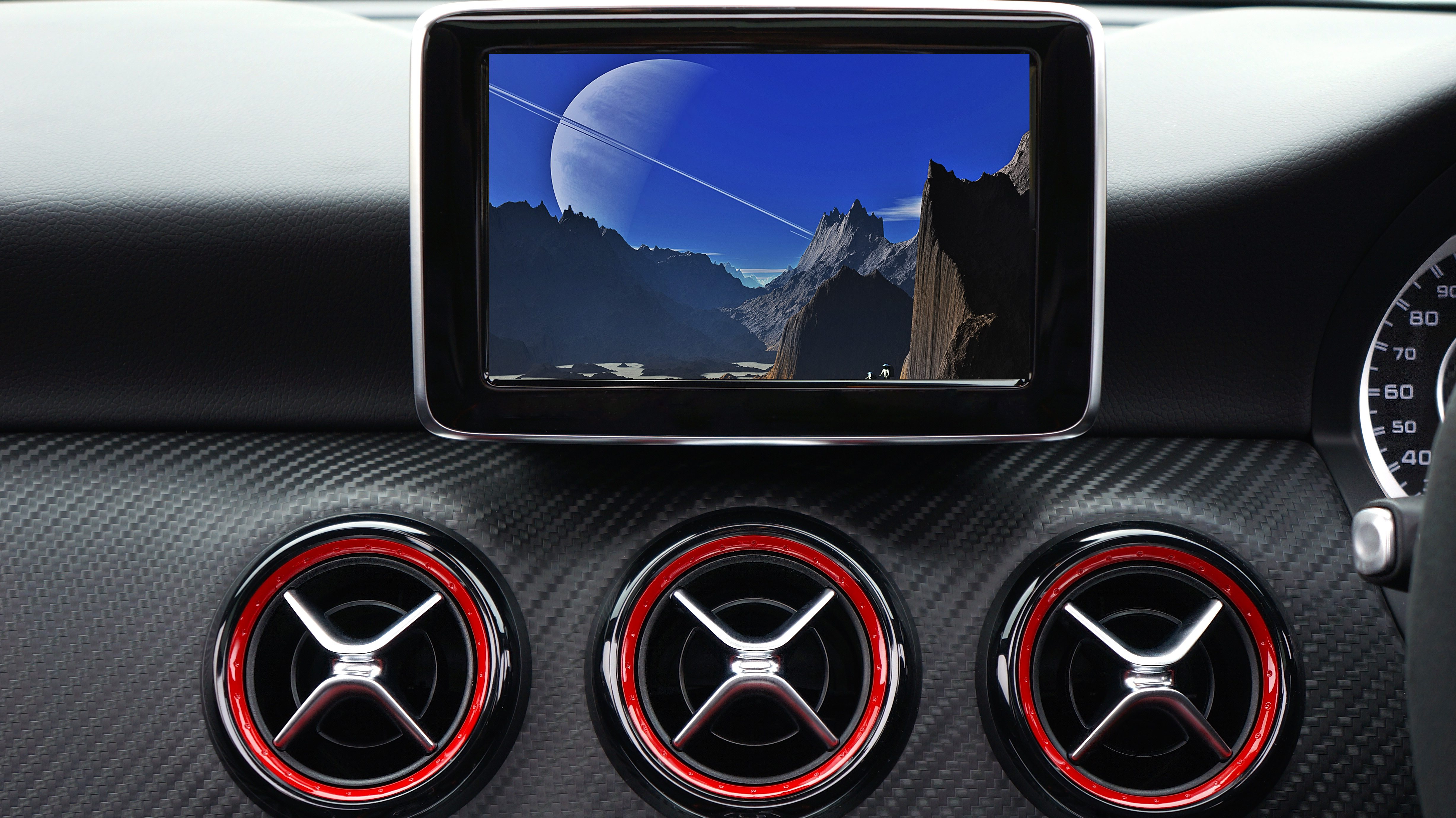 5 Best Sat Nav GPS Navigators 2019 - Pro Car Reviews