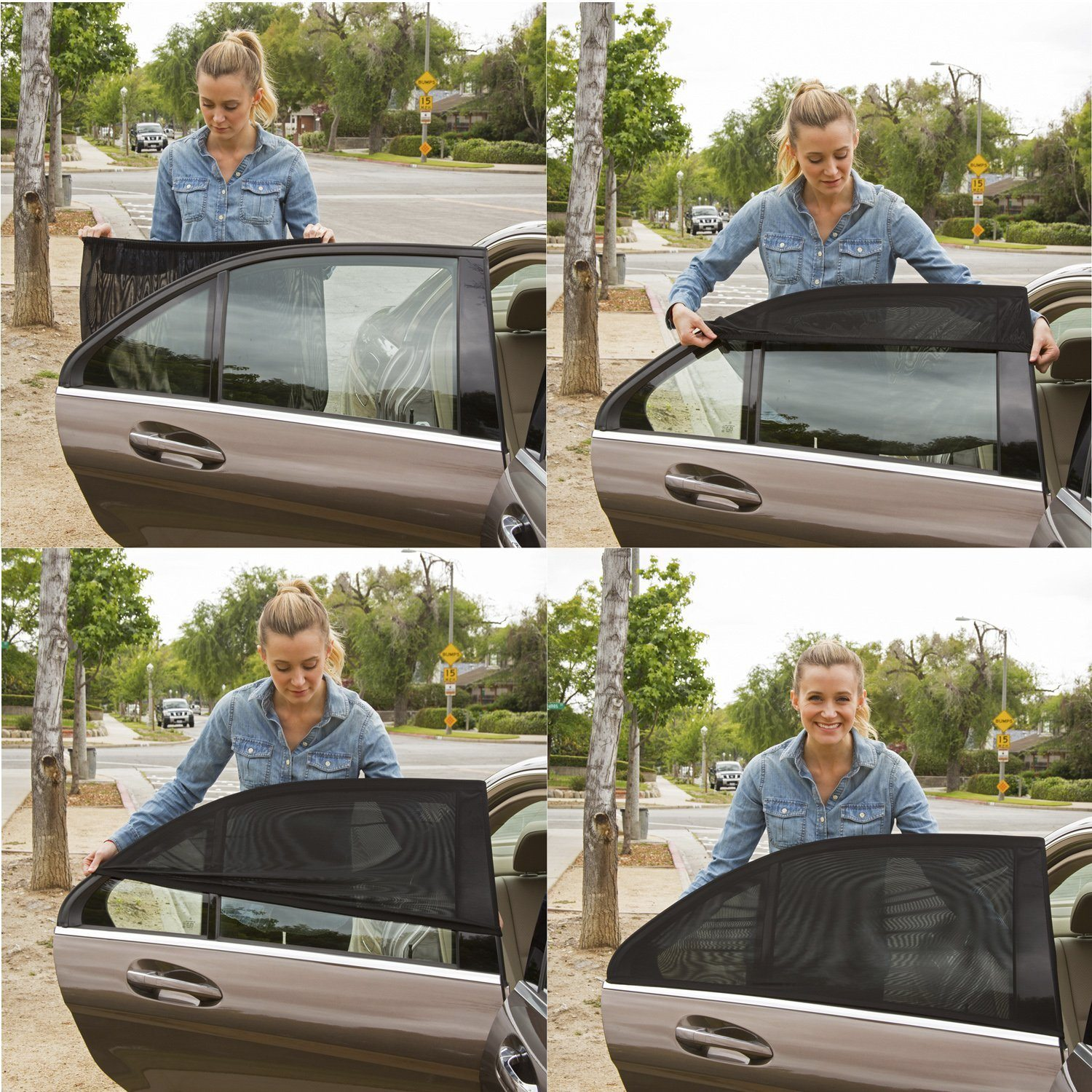 Car Window Tint Film Application, Tinting Law And Alternatives