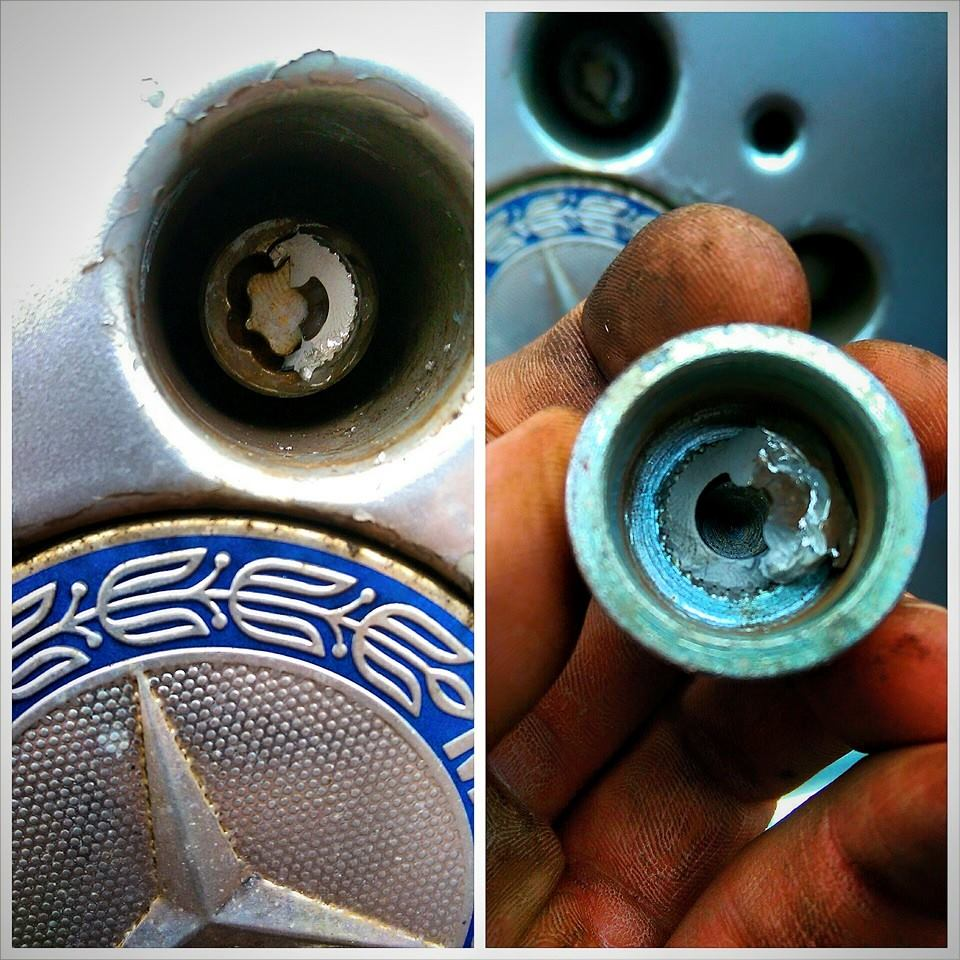 best locking wheel nuts for security