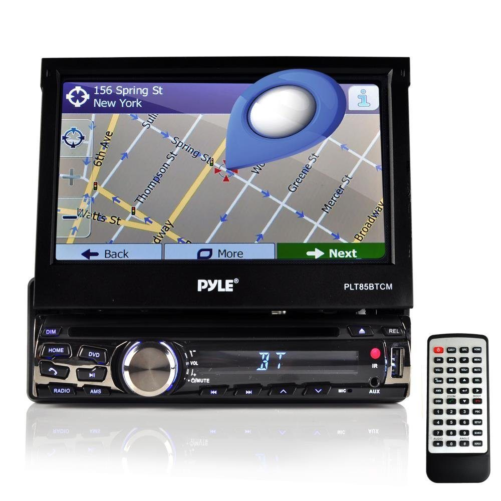 Best Basic Gps For Car