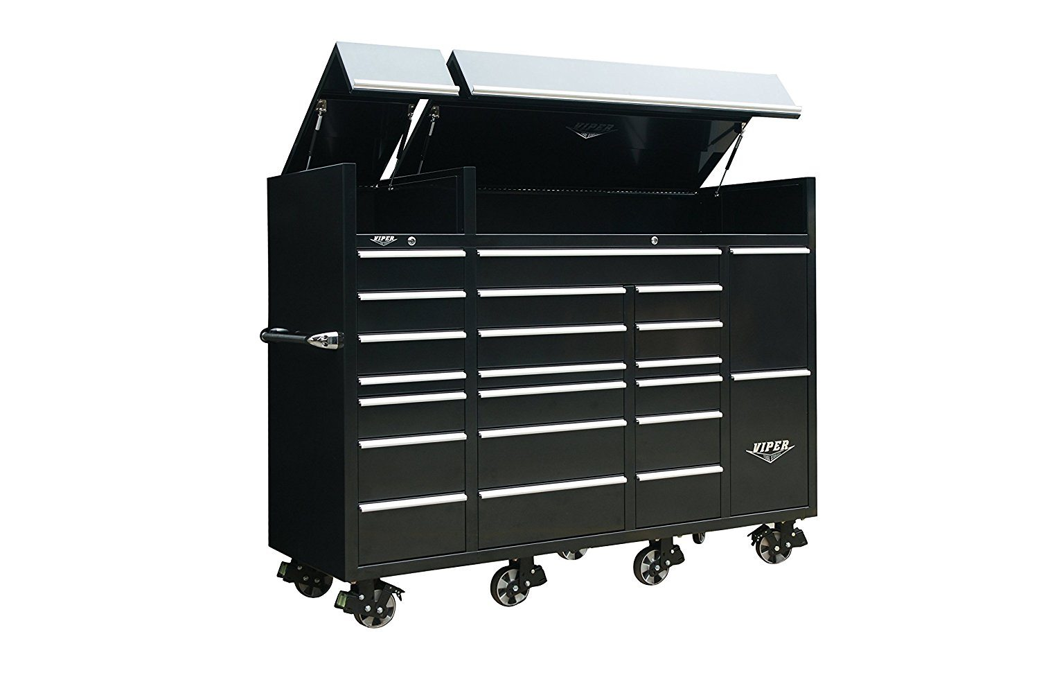 Viper Tool Storage VXXL86UBBL 86 22 Drawer Review