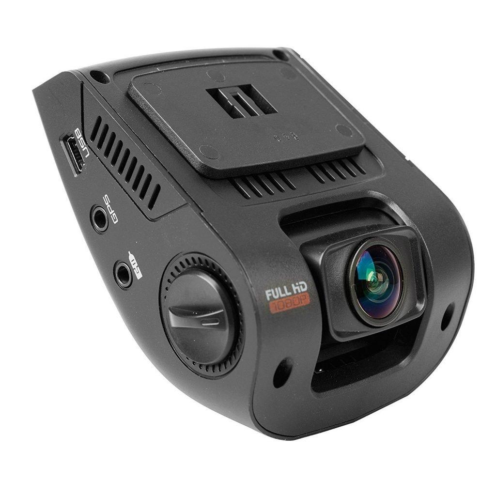 best dash cam for under 100$ rexing v1