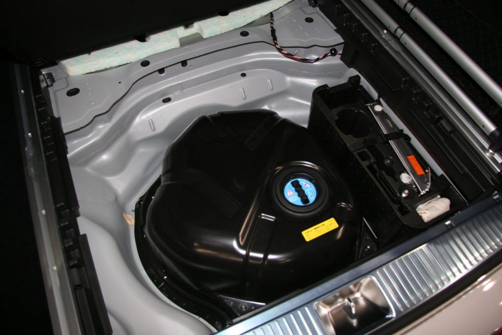 adblue filler cap in boot