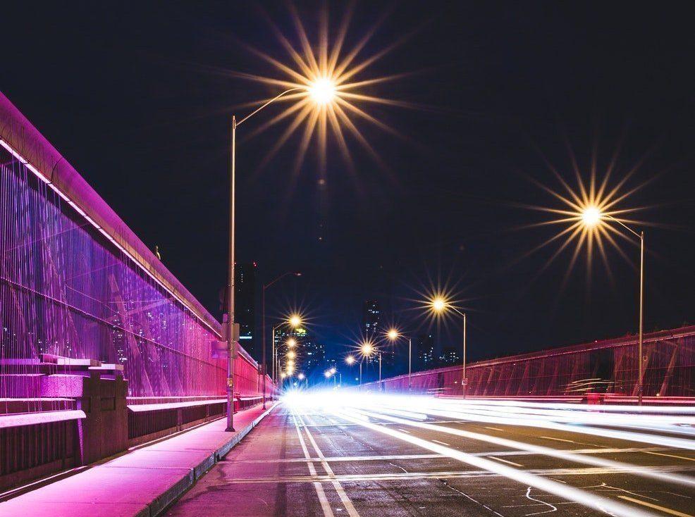 Lunettes de conduite de nuit anti-reflets