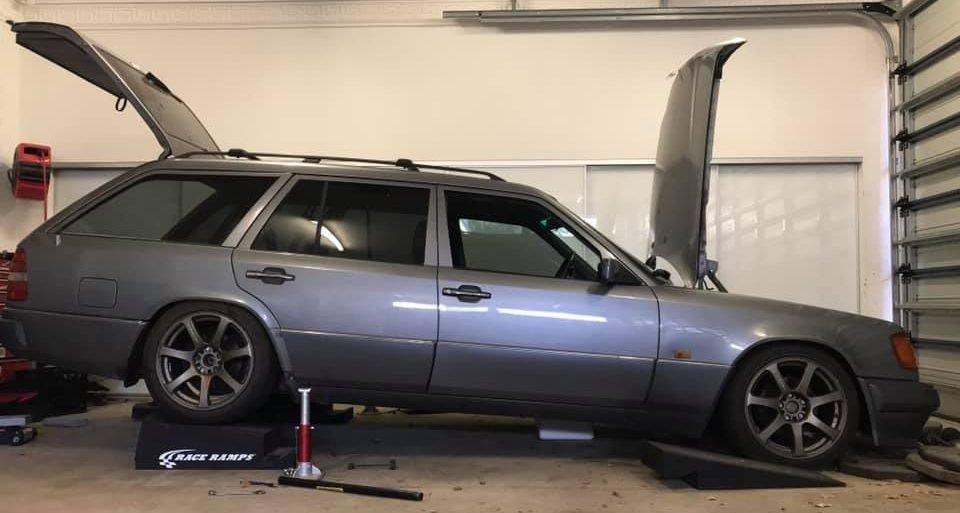 Auto Ramps