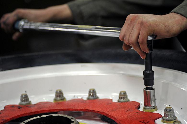 Auto Torque Wrench