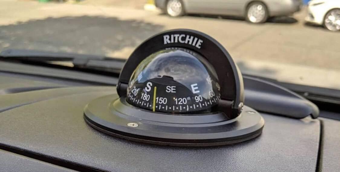 Best Car Compass