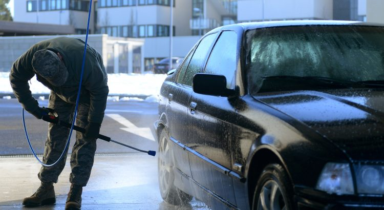 best car pressure washer for the money
