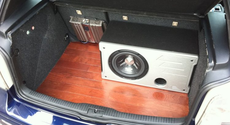 best car subwoofer for bass reviews
