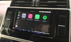 The Best Double Din Head Unit 2019