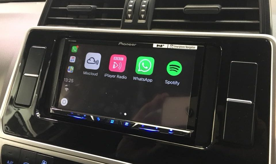 Best Double Din Stereo 2019 [High Quality Sound & Android