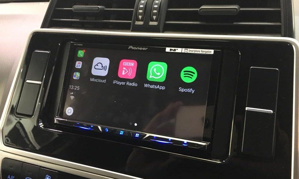 Best Double Din Head Unit E on Kenwood Bluetooth Car Audio Dash Unit