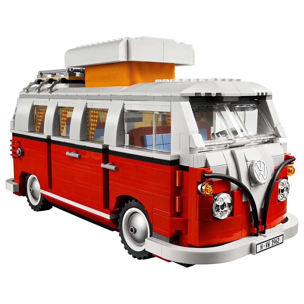 best lego gift for car lovers