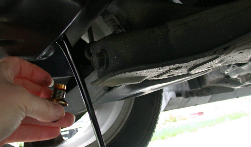5 Best Oil Drain Pans 2018 Large Oil Drip Capacity