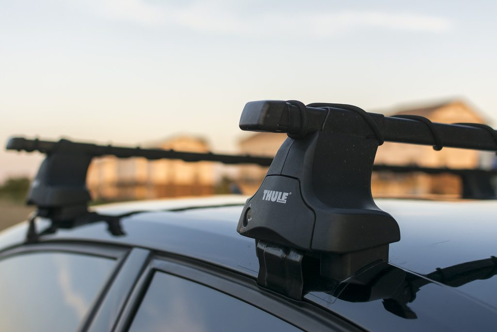 The Best Roof Rack 2019 Reduced Air Drag Amp Noise