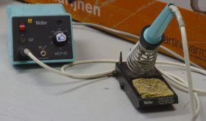 The Best Soldering Station 2019