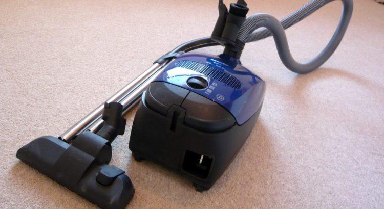 vacuum for car detailing