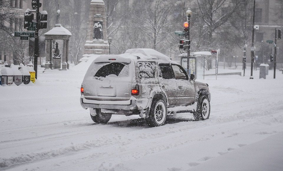 best tires for snow and winter driving