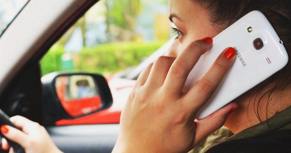 Bluetooth Car Speakerphone