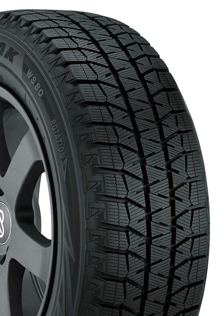 Best Winter Tires Bridgestone Blizzak