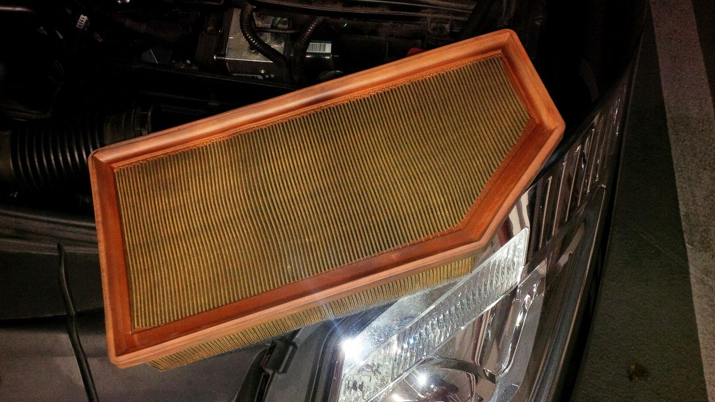 Car Detailing Cost >> Best Car Air Filter 2019 [OEM Replacement & Engine Performance]