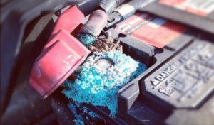 What Causes Car Battery Corrosion?