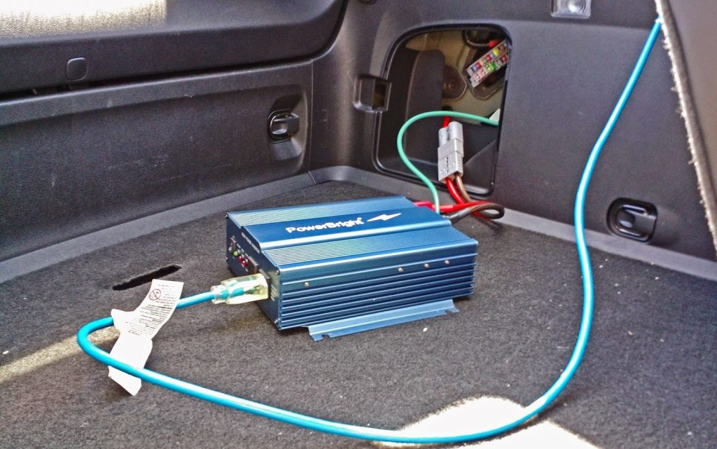 The Best Power Inverter For Cars 2019 Dc To Ac Amp Pure