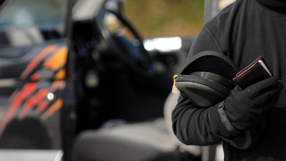 car relay crime prevention