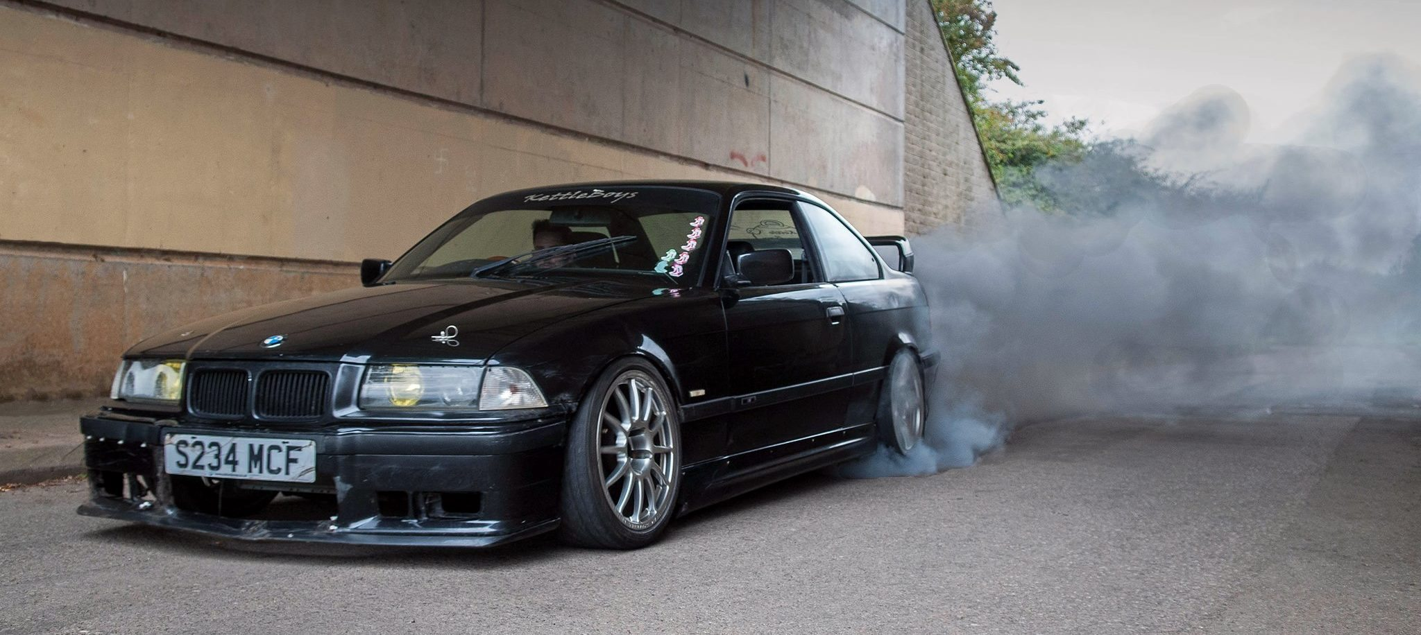 7 Reasons You Can Smell A Burning Rubber Smell In Your Car
