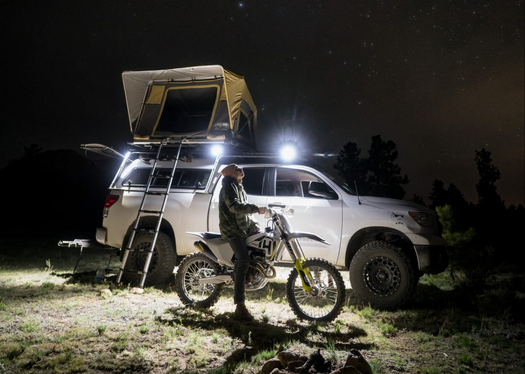 tent for car camping