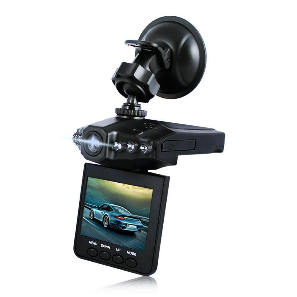 best cheap car dash cam