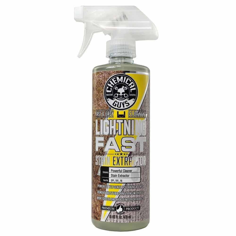 Car Carpet Shampoo Products: 5 Best Car Interior Cleaner For Carpets And Upholstery