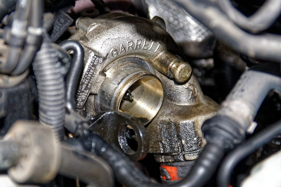 Bad Turbo Problems, Symptoms and Repairs [Blown Turbo Noise]