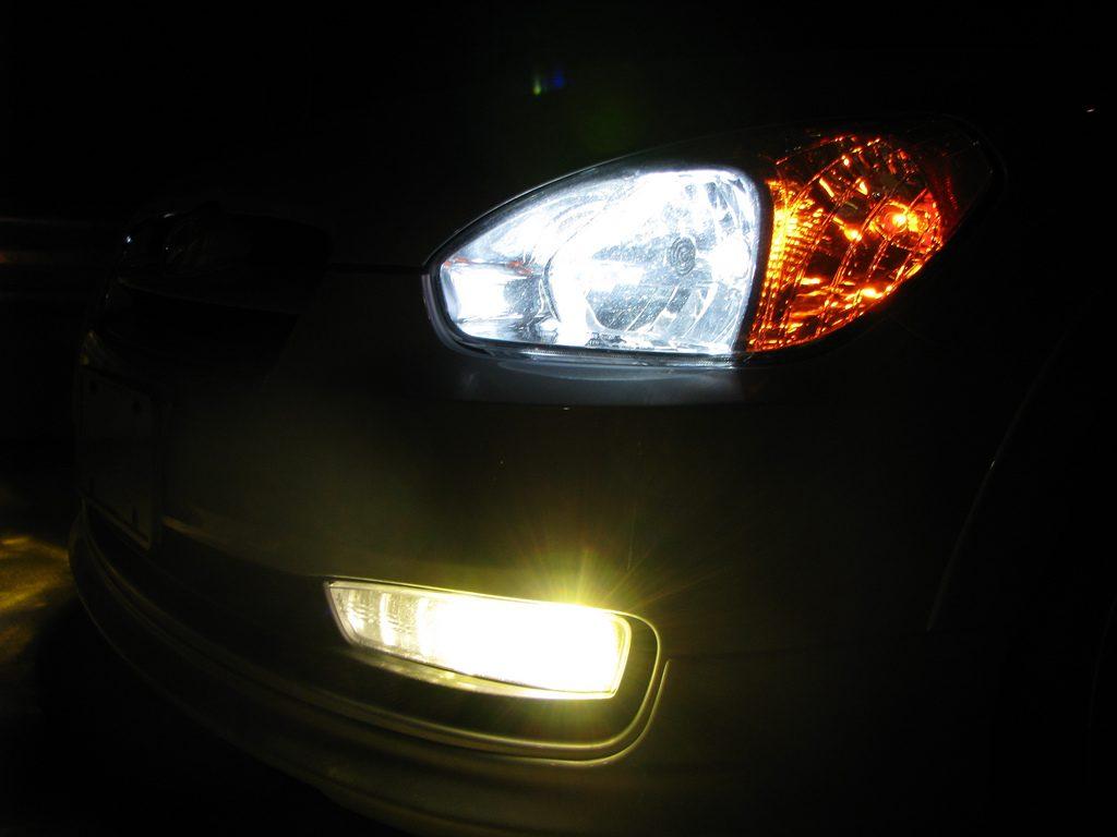 Car HIDs
