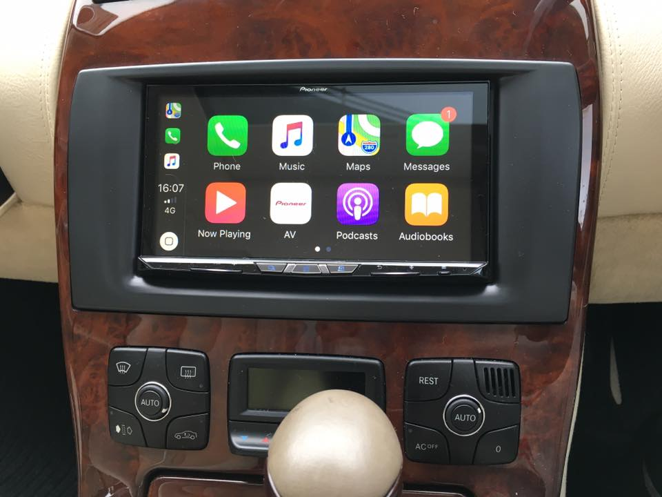 Best Double Din Head Unit 2019 | Apple CarPlay & Android Auto