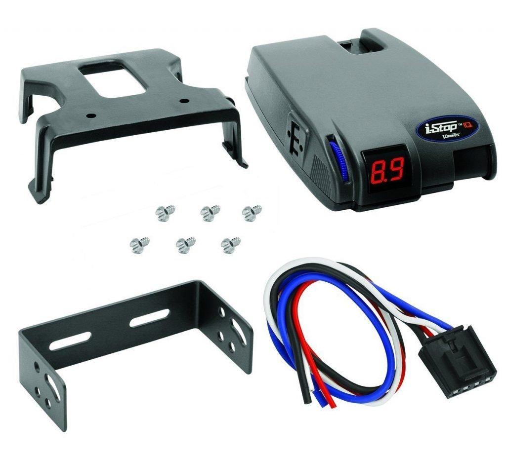 Draw-Tite 20191 Proportional Electronic Brake Control