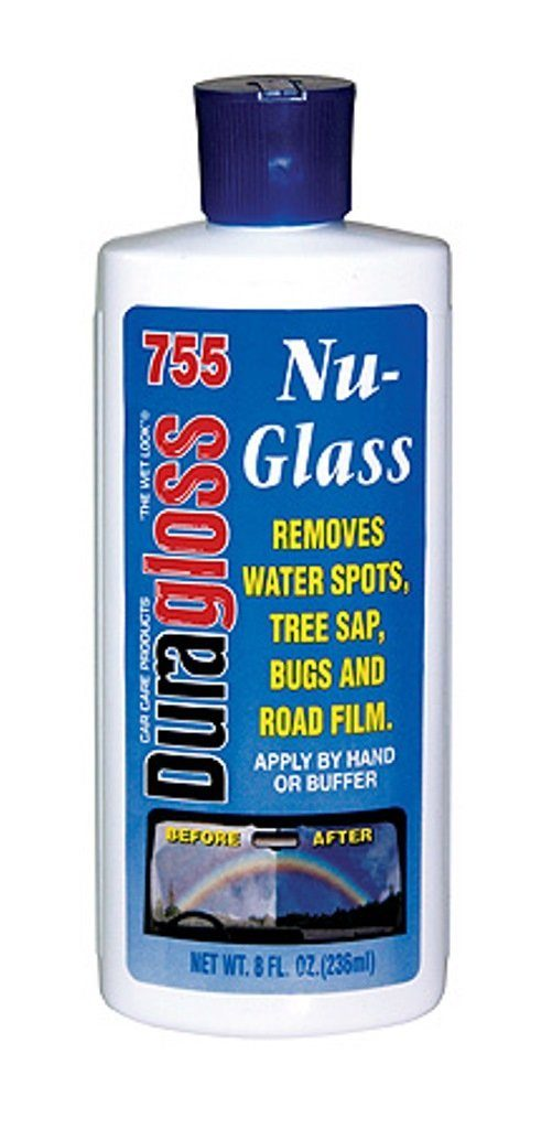 Duragloss 755 Car Window Polish