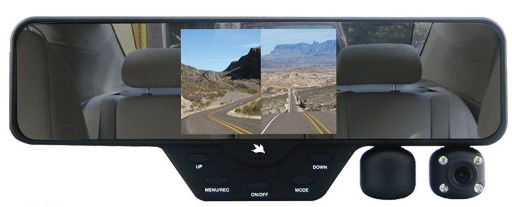 Falcon Zero F360 Dual Dash Cam Review