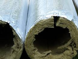 insulation material for garage doors