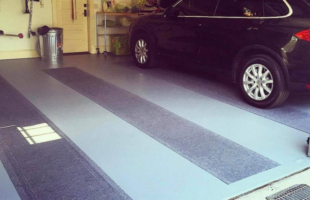 Garage Floor Mats For Cars