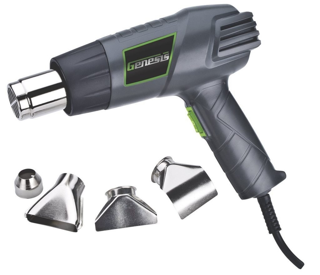 best cheap heat gun by genesis