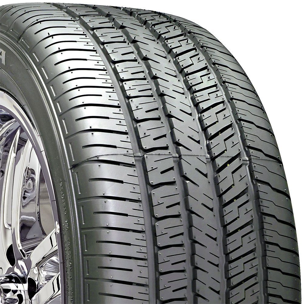 Goodyear Eagle RS-A Review