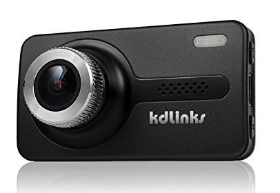 KDLINKS X1 Full-HD Best Night Time Dash Cam Review