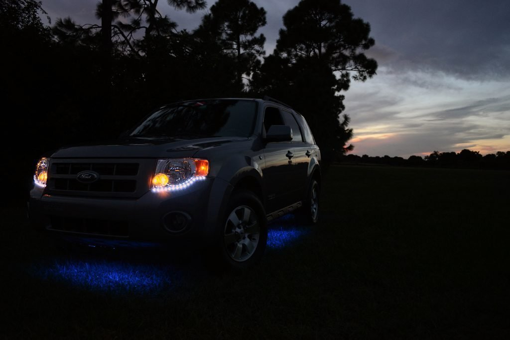 LED Underglow Kit