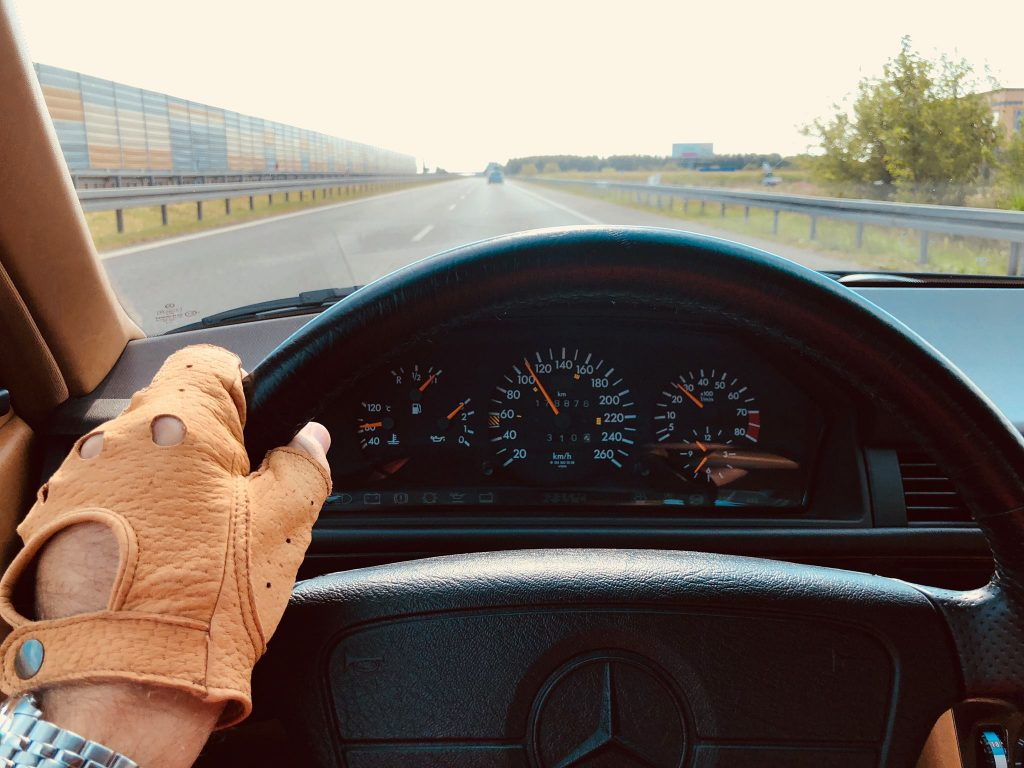 gloves for driving