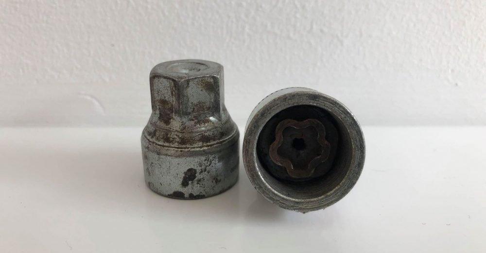Locking Lug Nuts