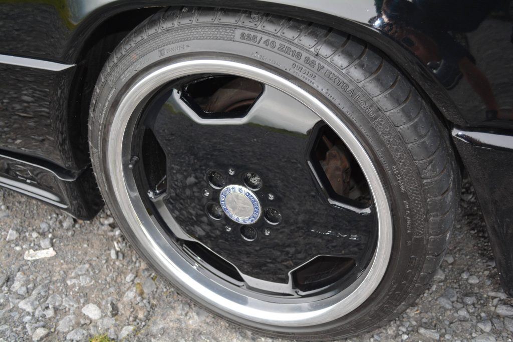 tire gel that works in rain