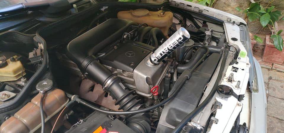 Oil Additive For Older Engines