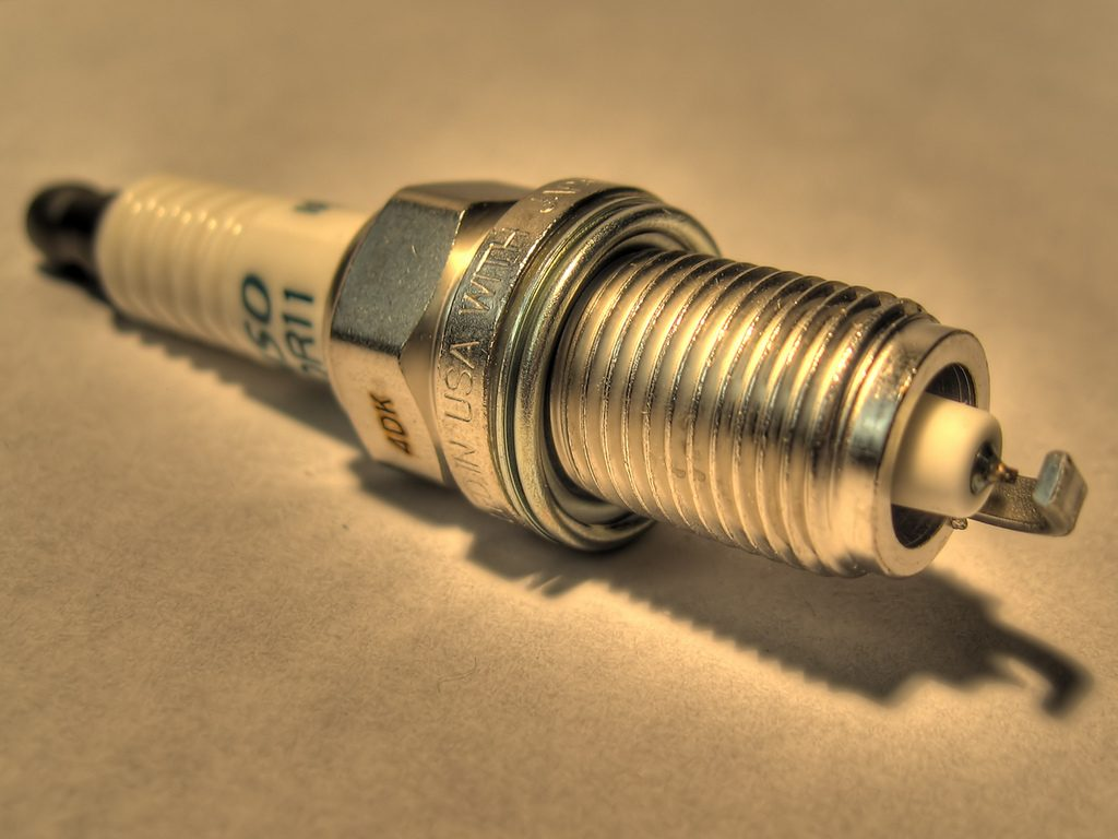 Spark Plugs For Gas Mileage
