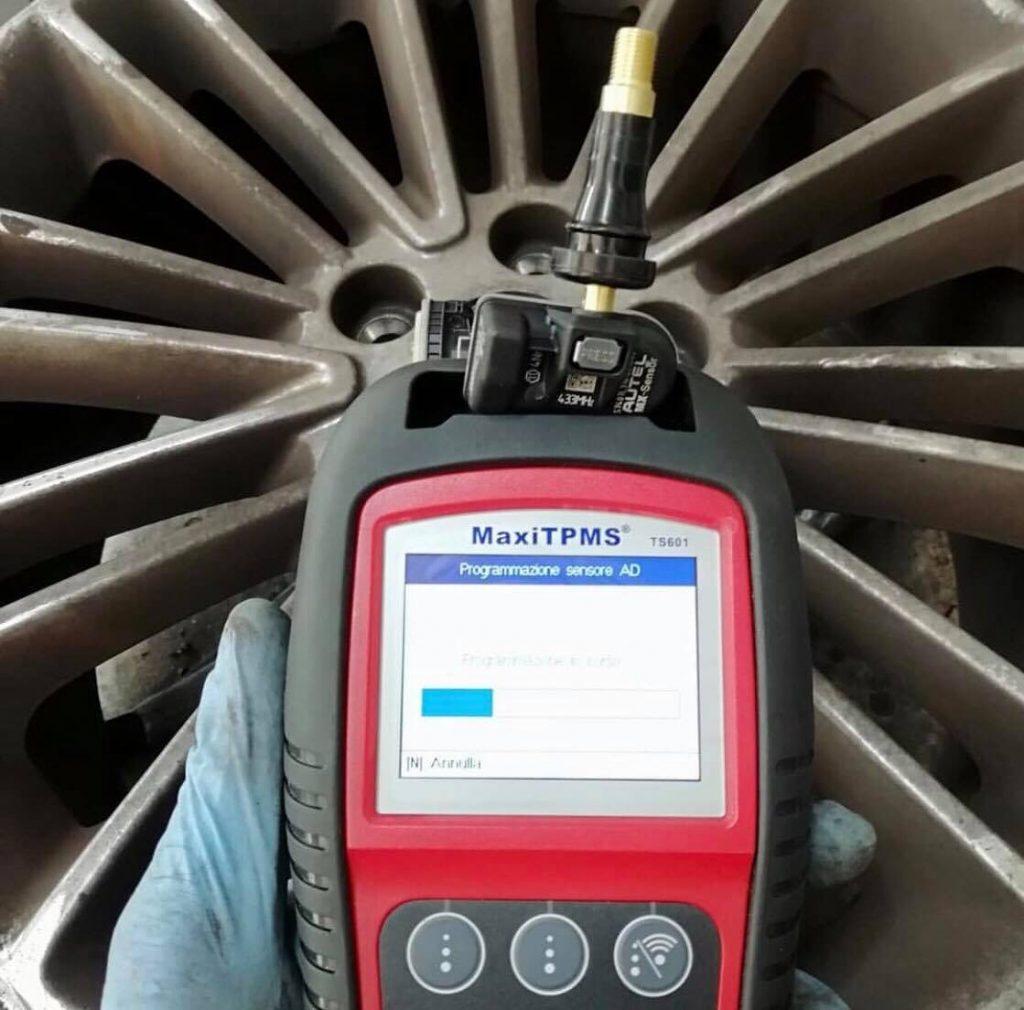 Best TPMS Tool 2019 | Reset Tire Pressure Sensor